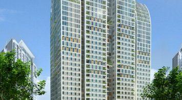 Tên công trình: Sơn Thịnh Tower